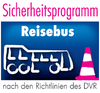 DVR Logo Bus