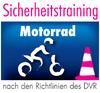DVR Logo Motorrad