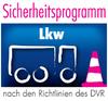 DVR Logo Lkw